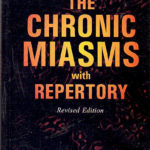 Chronic Miasms by J. Henry Allen