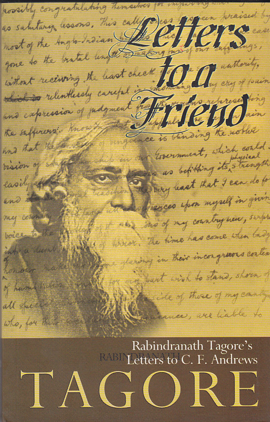 letter by tagore essay -- reflections by sukhendu dev and his discovery of two photographs of tagore and radhakrishnan and some letters of tagore:  mussolini and tagore, an essay by .
