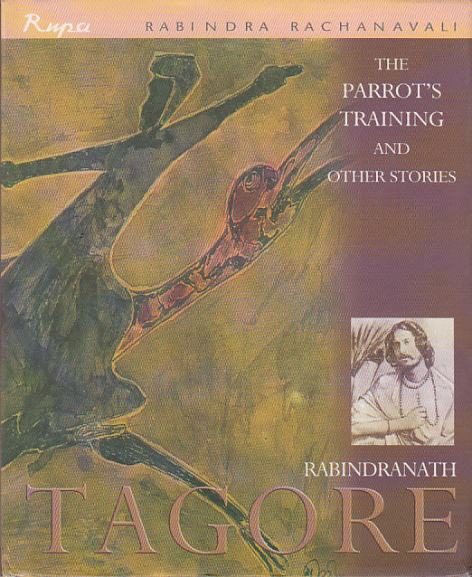 rabindranath tagore s short stories book review