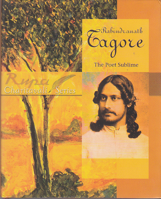 a brief biography and life work of rabindranath tagore an indian poet Rabindranath tagore is a 1961 black-and-white short film directed by an indian director satyajit ray on the life and works of noted bengali author rabindranath tagore ray started working on the documentary in the beginning of 1958 and it was released during the birth centenary year of rabindranath tagore, who was born on 7 may 1861.