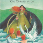 The Children of Lir by Dawn Casey