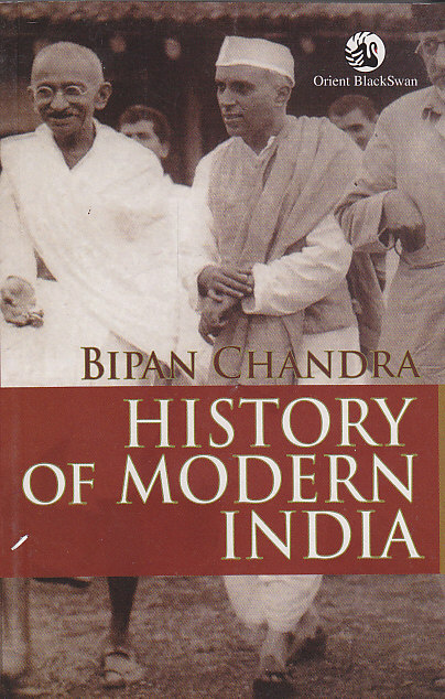 essay on modern period of indian history