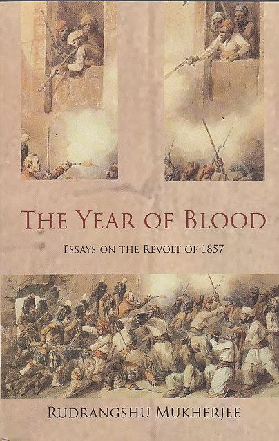 essay on revolt of 1857